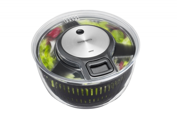 Salad spinner SPEEDWING®