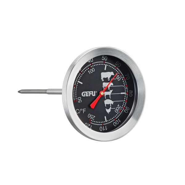 Analoges Bratenthermometer MESSIMO